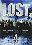 Lost: Season 4 (DVD)