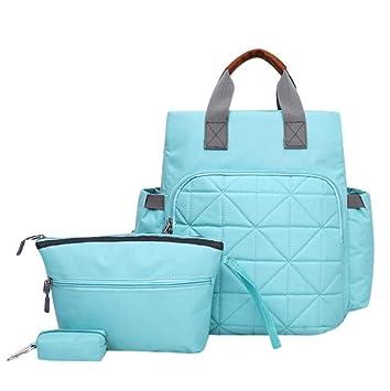 Bag Grande Pour Nappy Maternité Capacité Momie Sac Bagfashion K1TlFcJ