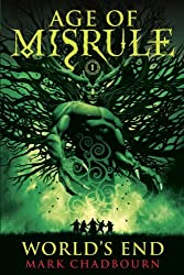 World's End (Age of Misrule, Book 1)