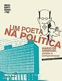 capa de Um Poeta Na Politica