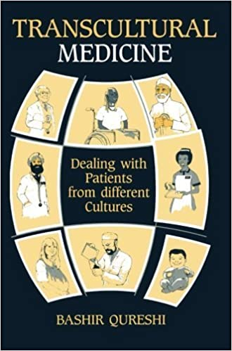 Book Transcultural Medicine: Dealing with patients from different cultures by B. Qureshi (2013-10-04)