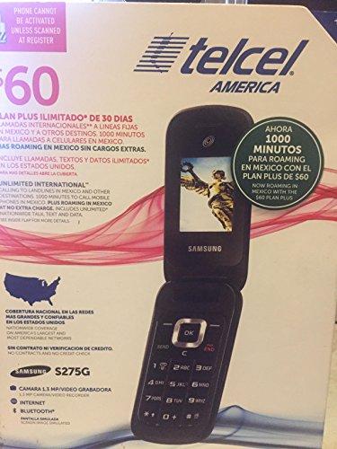 - TRACFONE WIRELESS, INC. Tracfone Wireless, Inc. Tcsas275gp5 Tc Sa S275g Gsm Handset Sim 5