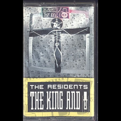 The Residents - The King & Eye - Zortam Music