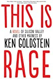 This is Rage: A Novel of Silicon Valley and Other Madness