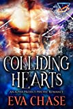 Download Colliding Hearts (Alpha Project Psychic Romance Book 1) in PDF ePUB Free Online