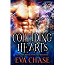 Colliding Hearts (Alpha Project Psychic Romance Book 1)