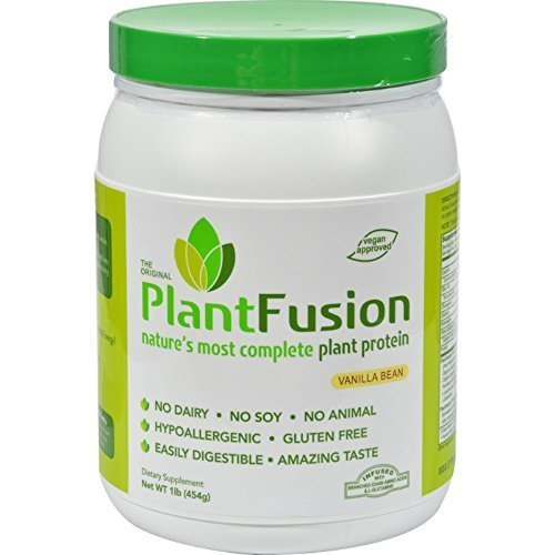 Plantfusion Plantfusion Vanilla 1 Lb by PlantFusion