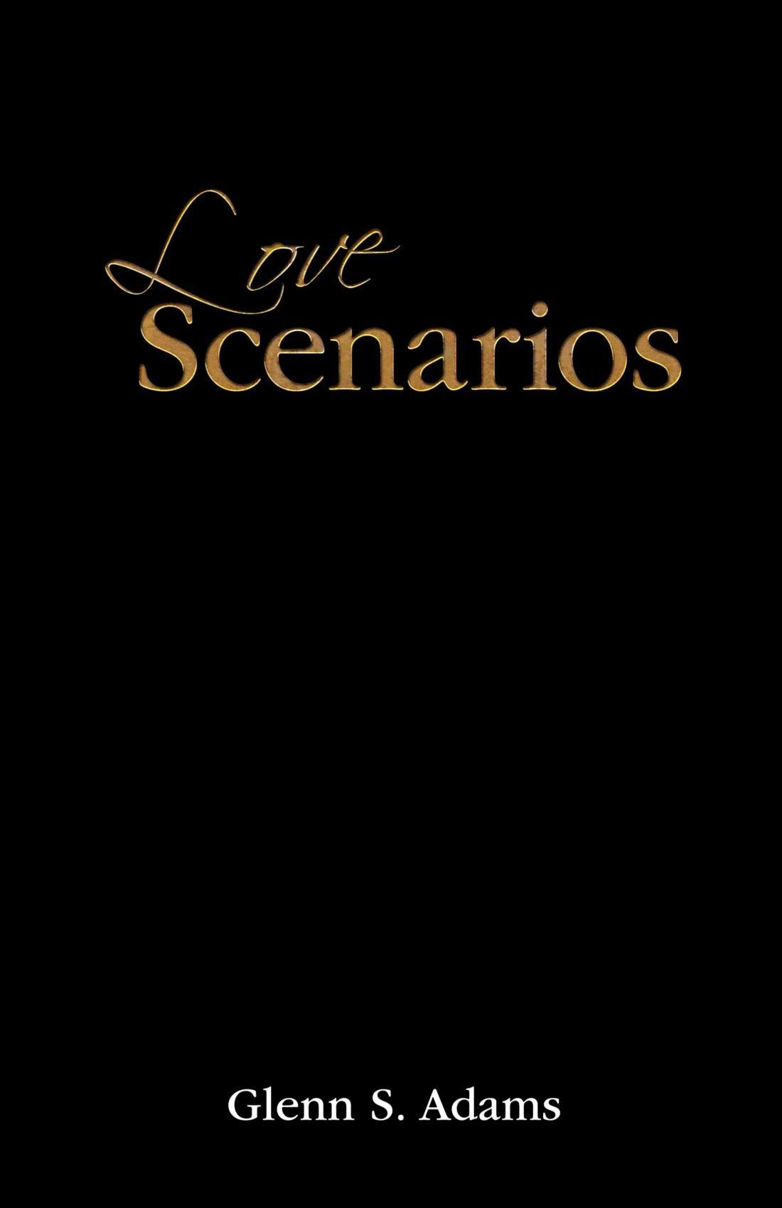 Passionate Love Poems 3