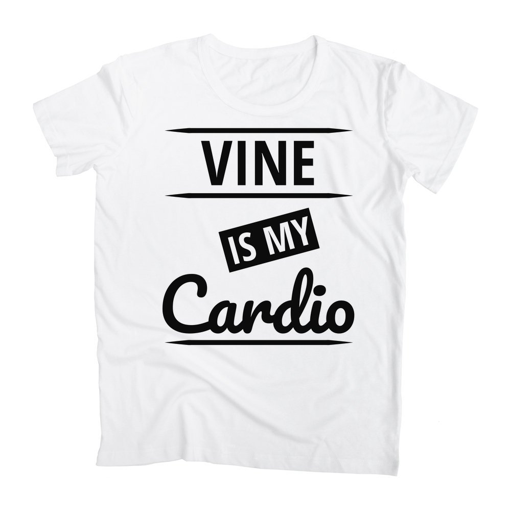 graphke Dating is My Cardio Mens T-Shirt