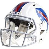 Riddell Buffalo Bills Officially Licensed Speed Full Size Replica Football Helmet