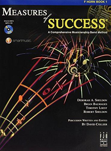 Music Measures - 7