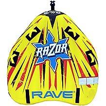 Rave Razor Prism Tube