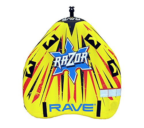 Rave Razor 2-Rider Towable