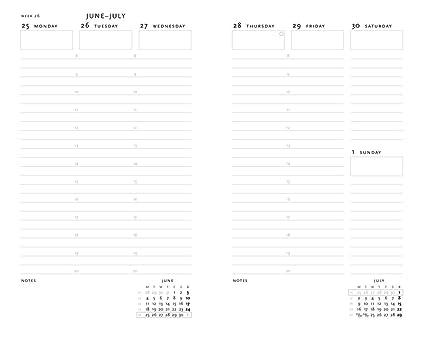 Paperblanks Midnight - Agenda escolar para maestro, de acero ...