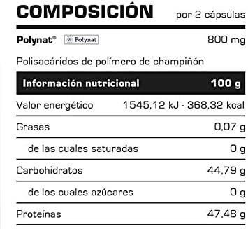 Bloqueador de Grasas FAT BLOCKER 90 Caps. - Producto de Calidad Optima y Quemagrasas Potente para Adelgazar - Vitobest