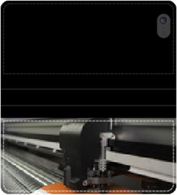 Funda de piel con tapa de tablas plotter con tarjeteros y compartimento para billetes iPhone 4 4S 5 5S 6 6S/Samsung S3 S4 S5: Amazon.es: Electrónica