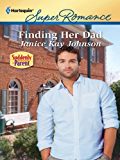 Finding Her Dad (Suddenly a Parent)