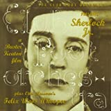 Buster Keaton's Sherlock Jr. by Various Artists (1995-04-16)