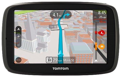 TomTom GO 50S Portable Vehicle GPS