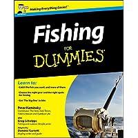 Fishing For Dummies (UK Edition)