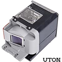 VLT-HC3800LP, Projecotor Replacement Lamp for MitsubishiI Projectors HC3200 HC3800 HC3900 HC4000 Projectors (Uton)