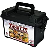 Patriot Pantry ZF_Ammo_1 1-Week Food Supply Ammo Can