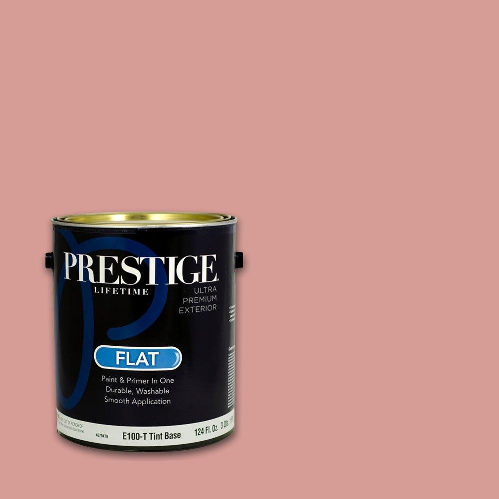 Amazon.com: Prestige Exterior Paint and Primer In One, 1-Gallon ...