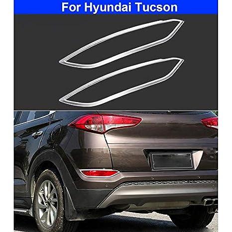 Prime Brake Light Trim Cover For Hyundai All New Tucson 2016+