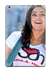 Cute Appearance Cover/tpu EWQEwtP1650dKdFH Kajal Agarwal In Baadshah Case For Ipad Mini/mini 2