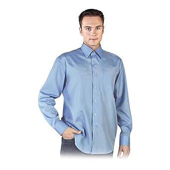 Reis Kwdr_Jnl - Camisa protectora (talla grande), color azul claro: Amazon.es: Industria, empresas y ciencia