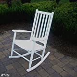 No. 95 Rocking Chair by Dixie Seating