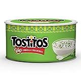 Tostitos, Dip Tostitos cebolla francesa 240 g, 240 gramos
