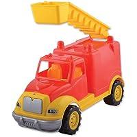 Ucar Oyuncak Ucar Oyuncak4 - Camión de Bomberos