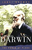img - for Charles Darwin: A Biography, Vol. 2 - The Power of Place book / textbook / text book