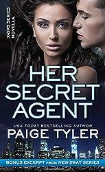Her Secret Agent: A Novella (X-Ops)