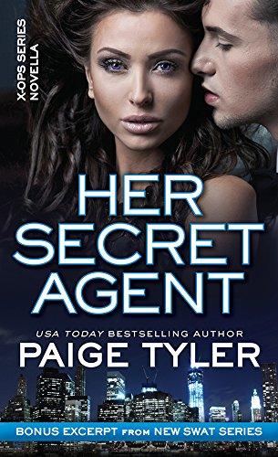 Her Secret Agent: A Novella (X-OPS Series Book 0)