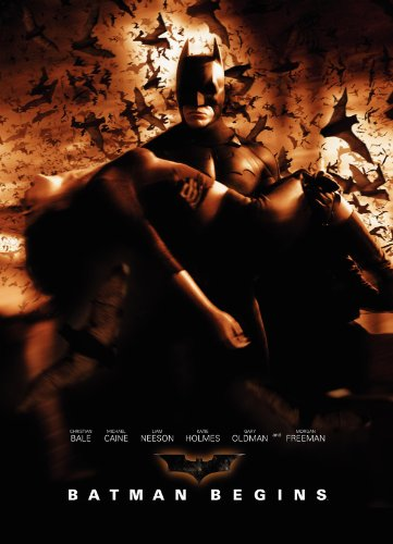 Batman Begins Film