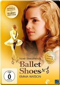 Ballet Shoes - Metal-Pack [Alemania] [DVD]