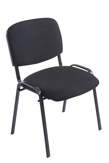 CLP Sedia per sala d\'attesa XL / sedie impilabili KEN con seduta ...