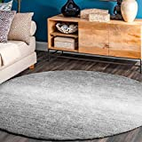 """nuLOOM Bernetta Hand Tufted Ombre Area Rug, 7' 6"""" x"""