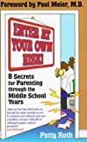 img - for Enter at Your Own Risk by Patty Roth (2000-03-07) book / textbook / text book