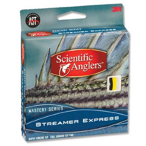 セットアップ Scientific Anglers Masteryシリーズ海水シンクヒントFly Fly Line Fly – wt Streamer Express 250 Express Grain/7-8 wt Surf/Grey B004WKQHJC, ADVANCED:7bc5d0e1 --- a0267596.xsph.ru