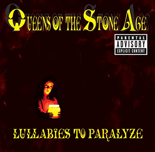 Lullabies To Paralyze [Explicit]