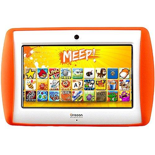 24 opinioni per Mac Due Oregon 039635- MEEP- Tablet per Bambini