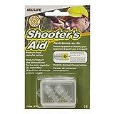 Acu-Life Shooter's Aid Earplugs for Hunting