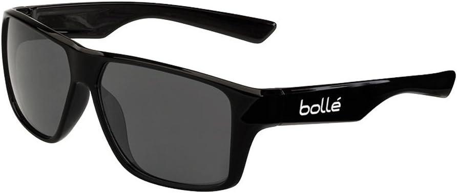 TALLA L. bollé Brecken Gafas, Unisex Adulto