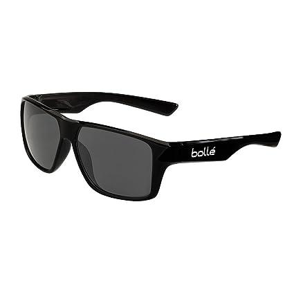 Amazon.com: Bolle Brecken - Gafas de sol brillantes, color ...