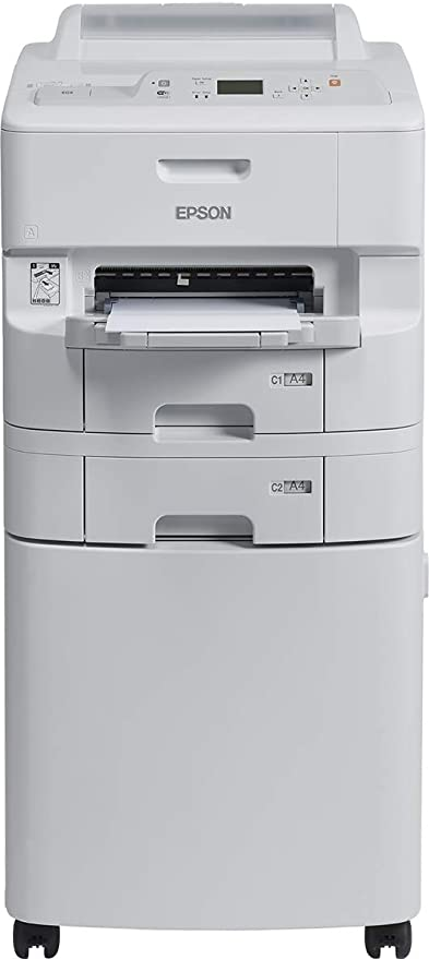 Epson WorkForce Pro WF-6090DTWC - Impresora de tinta (65000 ...