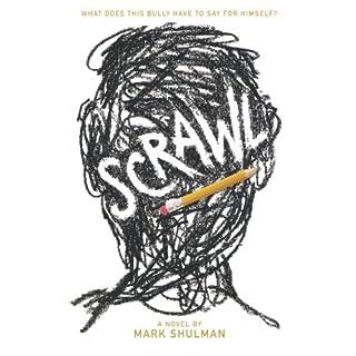 Scrawl: A Novel