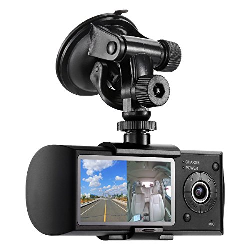 Accfly-Hign-Definition-LCD-Car-Camcorder-DVR-Video-Recorder-Dash-Cam-Dual-Camera-Front-Driving-Recorder-Car-DVR-GPS-Logger-G-Sensor